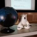参加のルール(温暖化授業にて)