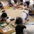 地球温暖化、気候変動問題と子どもたちの学習変化